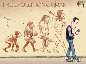 horsey-evolve