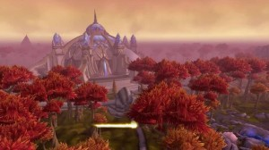 Another Zone Theme in WoD.