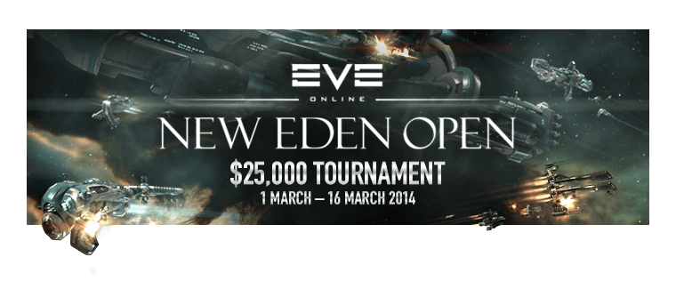 The New Eden Open II Tournament