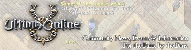 Ultima Online Community