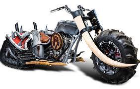 Horde Bike