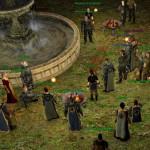 Pax Lair gathering