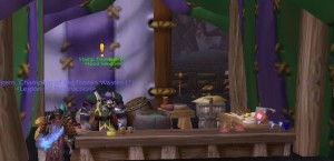 Cooking quest DMF