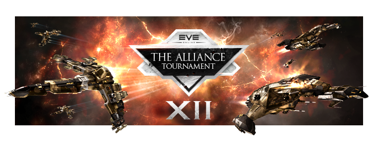 Alliance Tournament 12