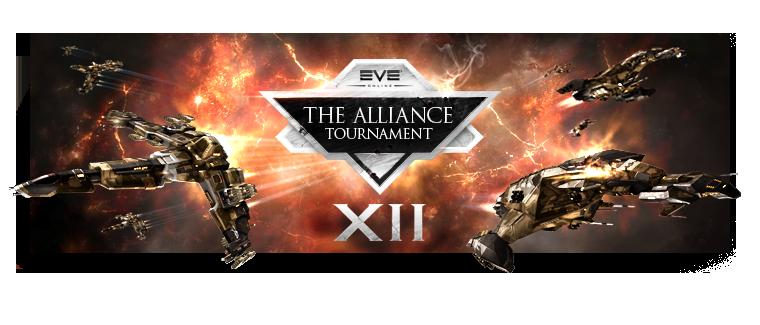 Alliance Tournament 12